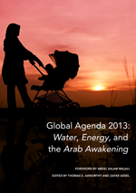 Global Agenda 2013: Water, Energy, and the Arab Awakening