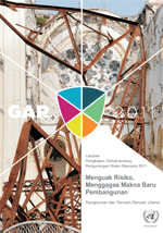 2011 Global Assessment Report on Disaster Risk Reduction: Revealing Risk, Redefining Development. Executive summary