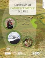 (La) economía del cambio climático en el Perú