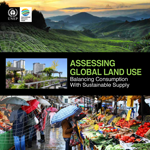 Assessing global Land Use: Balancing consumption with sustainable supply. Executive summary