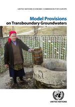 Model Provisions on Transboundary Groundwaters