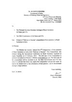 Pathway to Success – Compendium of Best Practices in Rural Sanitation in India