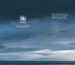 UNEP 2013 Annual Report