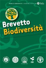 Brevetto Biodiversitá