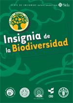 Insignia de la Biodiversidad