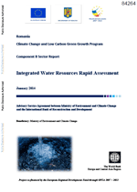 Romania: Integrated Water Resources Rapid Assessment
