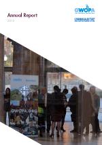 GWOPA Annual Report 2013