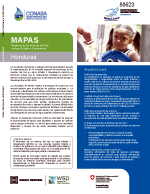 Honduras - Monitoreo de los Avances del Pa�s en Agua Potable y Saneamiento