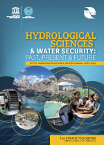 Hydrological Sciences and Water Security: Past, present and future