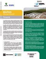 Panamá - Monitoreo de los Avances del País en Agua potable y Saneamiento