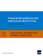 Pyanj River Morphology and Flood Protection
