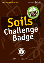Soils Challenge Badge