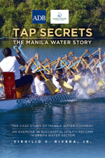 Tap Secrets: The Manila Water Story