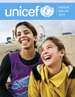 UNICEF Annual Report 2013