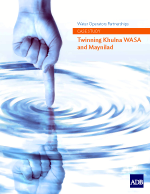 Water Operators Partnerships - Case Study: Twinning Khulna WASA and Maynilad