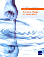 Water Operators Partnerships - Case Study: Twinning Works for Water PNG