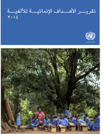 Millennium Development Goals Report 2014