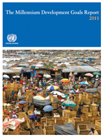 (The) Millennium Development Goals Report 2011