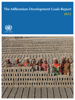 (The) Millennium Development Goals Report 2012