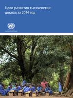 Millennium Development Goals Report 2014