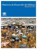Objetivos de Desarrollo del Milenio. Informe de 2011