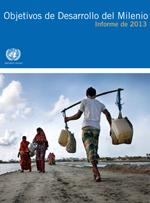 Objetivos de Desarrollo del Milenio. Informe 2013