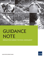 Guidance Note: Irrigation Subsector Risk Assessment