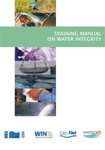 Training manual on water integrity