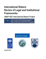 International Waters: Review of Legal and Institutional Frameworks
