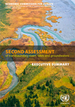 Second Assessment of Transboundary Rivers, Lakes and Groundwaters. Executive Summary