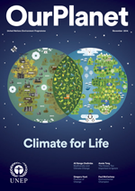 Our Planet: Climate for Life