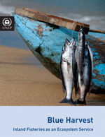 Blue Harvest: Inland Fisheries as an Ecosystem Service