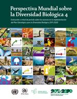 Perspectiva Mundial sobre la Diversidad Biológica 4