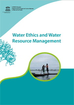 Water Ethics and Water Resource Management