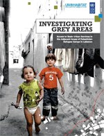 Investigating Grey Areas: Access to Basic Urban Services in the Adjacent Areas of Palestinian Refugee Camps in Lebanon