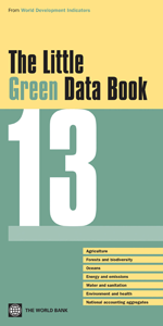 The Little Green Data Book 13