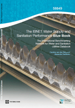 (The) IBNET Water Supply and Sanitation Performance Blue Book. The International Benchmarking Network for Water and Sanitation Utilities Databook