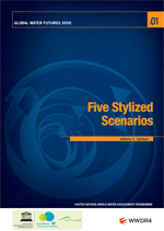 Five Stylized Scenarios