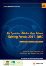 (The) Dynamics of Global Water Futures. Driving Forces 2011-2050