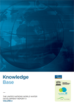 United Nations World Water Development Report 4. Volume 2: Knowledge Base