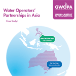 Water Operator's Partnerships in Asia. Case Study I: Metro-Cebu Water District, Philippines and City West Water, Australia