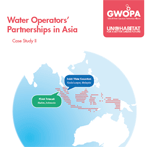 Water Operator's Partnerships in Asia. Case Study II: Indah Water Konsortium, PDAM Tirtanadi