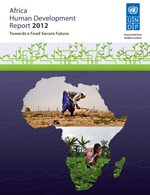 Africa Human Development Report 2012. Towards a Food Secure Future