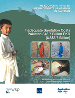 (The) Economic impacts of inadequate sanitation in Pakistan