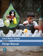 Rural Water Supply in the Philippines. Volume I Design Manual