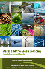 Water and the Green Economy. Capacity Development Aspects