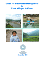 Guide for Wastewater Management in Rural Villages in China