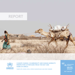 Climate change vulnerability and human mobility: Perspectives of refugees from the East and Horn of Africa
