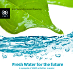Fresh Water for the future. A synopsis of UNEP activities in water