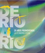 De Río a Río. 20 años promoviendo la economía verde